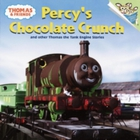 Thomas and Friends: Percy's Chocolate Cr