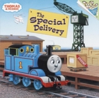 Special Delivery (Thomas & Friends)