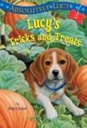 Absolutely Lucy #5: Lucy's Tricks and Tr