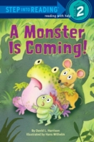 Monster is Coming!