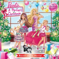 Perfect Christmas Pictureback (Barbie)