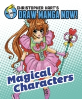 Magical Characters: Christopher Hart's D