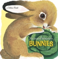 Richard Scarry's Bunnies (Richard Scarry