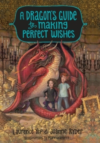 A Dragon's Guide To Making Perfect Wishe
