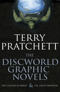 The Discworld Graphic Novels: The Colour