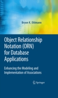 Object Relationship Notation (ORN) for D