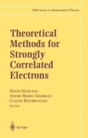 Theoretical Methods for Strongly Correla