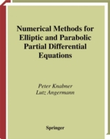 Numerical Methods for Elliptic and Parab