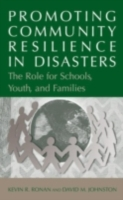 Promoting Community Resilience in Disast