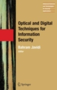 Optical and Digital Techniques for Infor