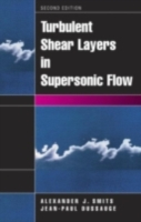 Turbulent Shear Layers in Supersonic Flo