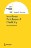 Nonlinear Problems of Elasticity