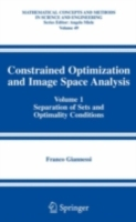 Constrained Optimization and Image Space
