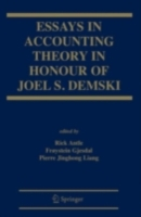 Essays in Accounting Theory in Honour of