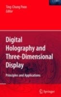 Digital Holography and Three-Dimensional