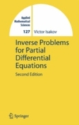 Inverse Problems for Partial Differentia