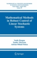 Mathematical Methods in Robust Control o