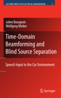 Time-Domain Beamforming and Blind Source