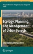 Ecology, Planning, and Management of Urb