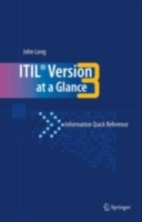 Itil(R) Version 3 at a Glance