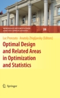 Optimal Design and Related Areas in Opti
