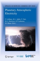 Planetary Atmospheric Electricity