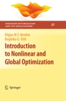 Introduction to Nonlinear and Global Opt