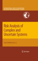 Risk Analysis of Complex and Uncertain S