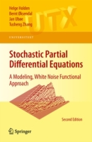 Stochastic Partial Differential Equation