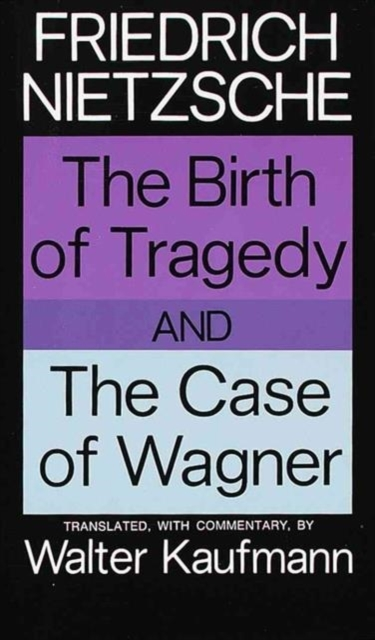 The Birth Of Tragedy And The Case Of Wag