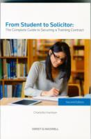 From Student to Solicitor: The Complete