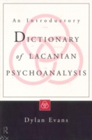 An Introductory Dictionary of Lacanian P
