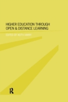 Higher Education Through Open and Distan