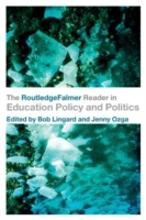 The RoutledgeFalmer Reader in Education