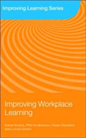 Improving Workplace Learning