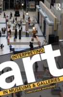 Interpreting Art in Museums and Gallerie