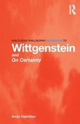 Routledge Philosophy GuideBook to Wittge