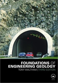 Foundations of Engineering Geology, Thir