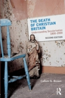 The Death of Christian Britain