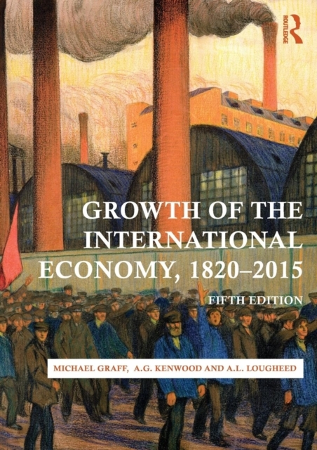 Growth of the International Economy, 182