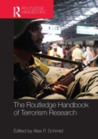 The Routledge Handbook of Terrorism Rese