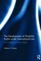 The Development of Disability Rights Und