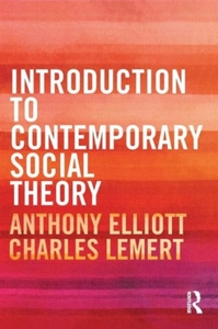 Introduction to Contemporary Social Theo