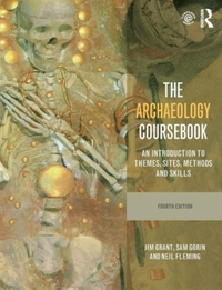 The Archaeology Coursebook