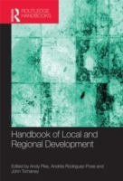 Handbook of Local and Regional Developme