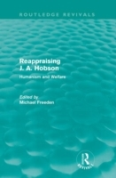 Reappraising J. A. Hobson