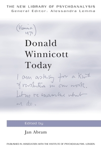 Donald Winnicott Today