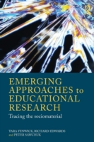 Emerging Approaches to Educational Resea