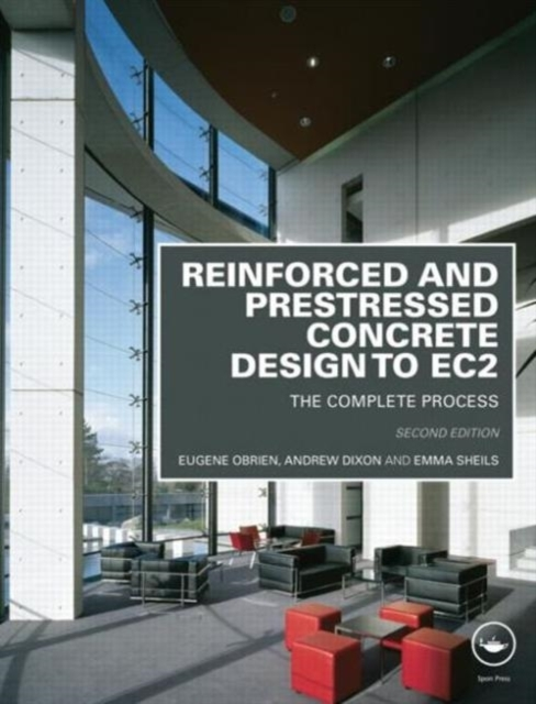 Reinforced and Prestressed Concrete Desi