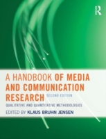 A Handbook of Media and Communication Re